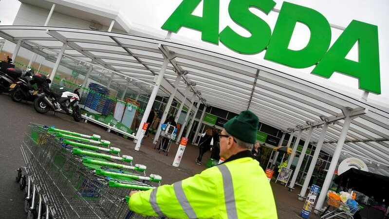 Britain's Asda ends Walmart era on the up