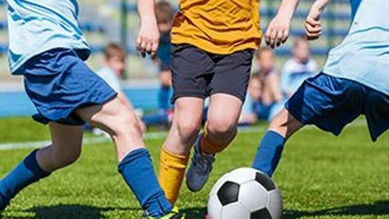 Tips to keep young athletes injury-free