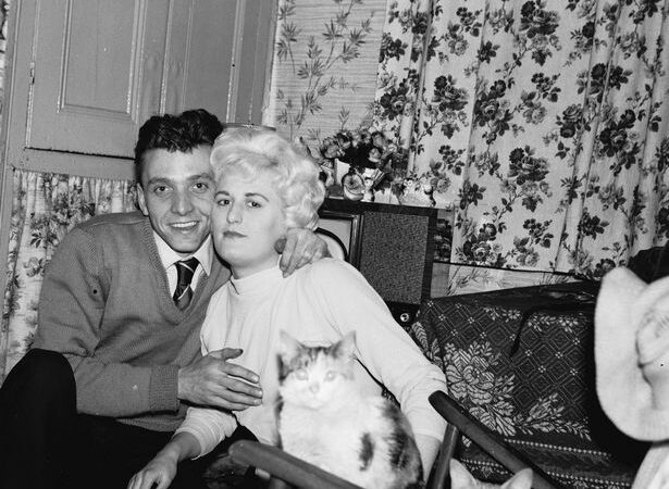 Secrets of Ian Brady's briefcases may finally lead to Keith Bennett's body