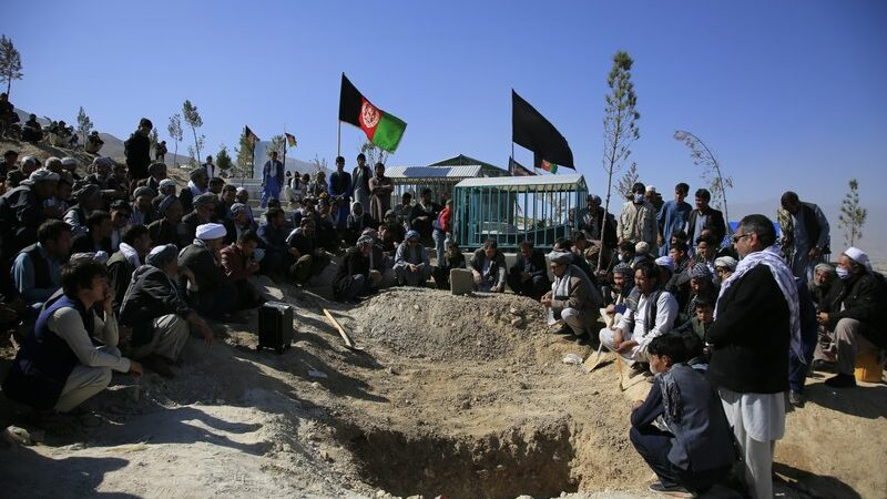 UN says Afghan civilian casualties down by 15% last year