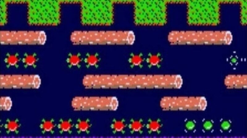 And now Konami has a Frogger TV game show in the works