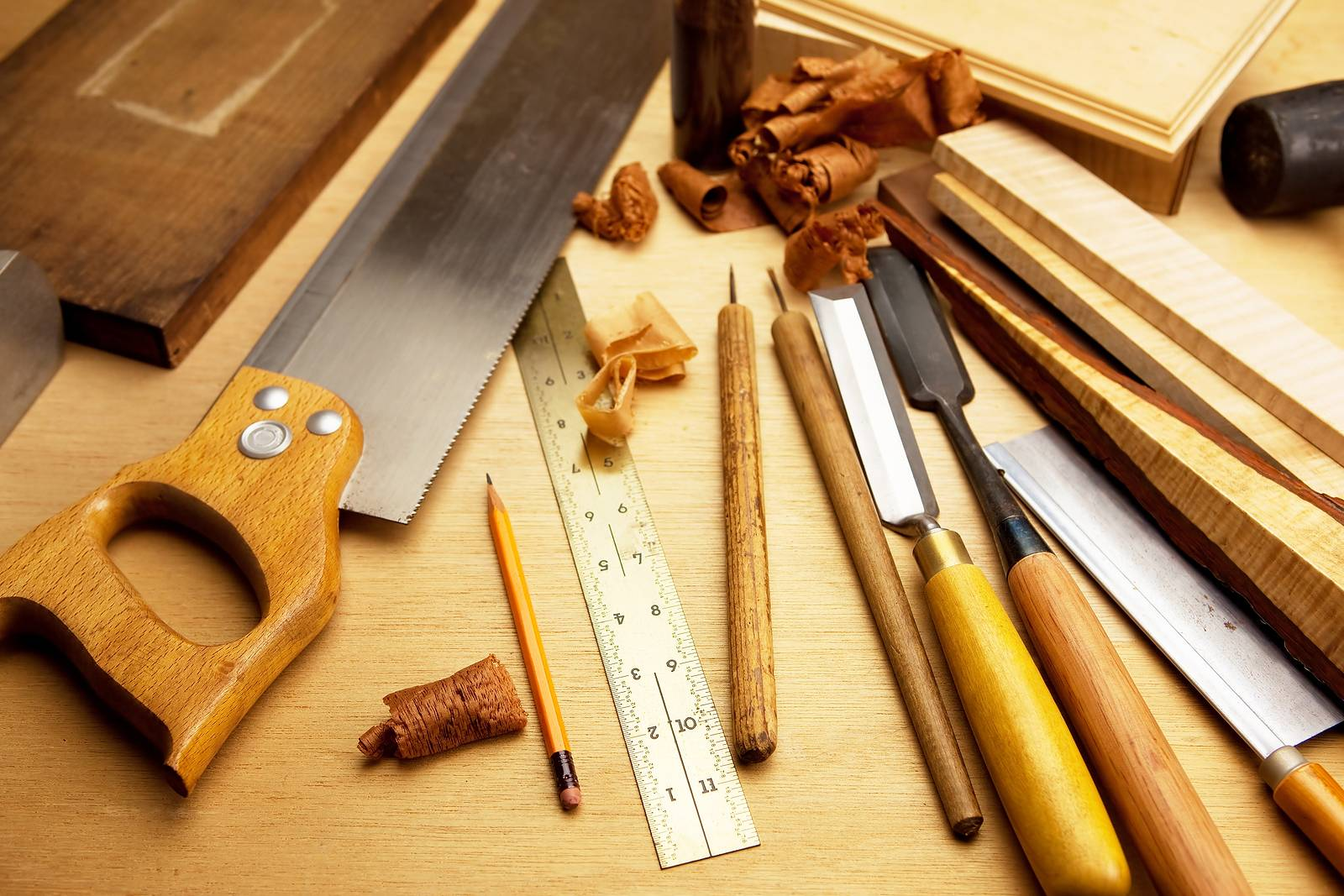 Check Out These Tips About Woodworking To Gain Comprehensive Knowledge Of The Topic